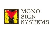 Mono Sign Systems