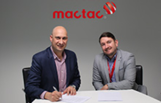 Mactac Relaunches in Australia with Appointment of New Distributor,Avery Dennison Makes Capital Investment in Liquid Crystal Specialty Films Developer Gauzy,,