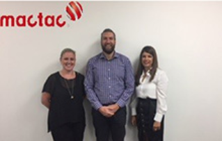 Mactac appoints Decrastrip as New Zealand distributor