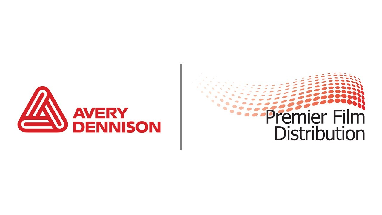 Avery Dennison and Premier Film Distribution